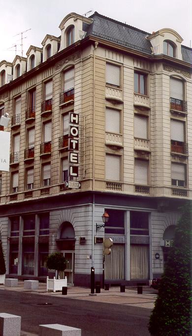Hotel Foyer Des Guides Ollomont : Historique en quelques dates clés aléos hébergement