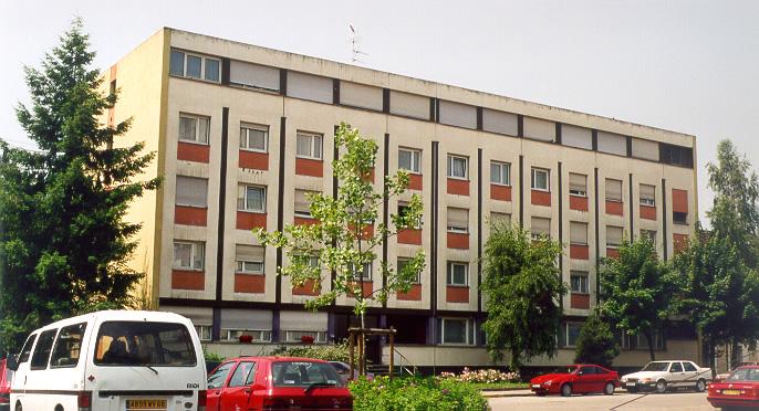 Foyer De L Ancien Hotel Orchamps : Historique en quelques dates clés aléos hébergement